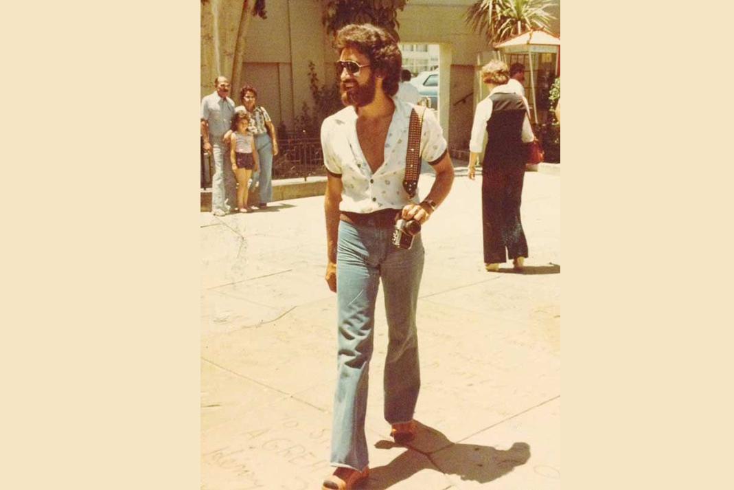 uomo jeans